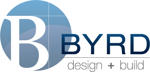Byrd Design and Build official logo