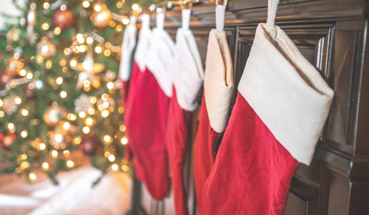 Stocking stuffer ideas for your loved ones blog