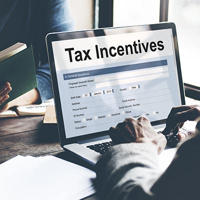 home remodeling tax incentives